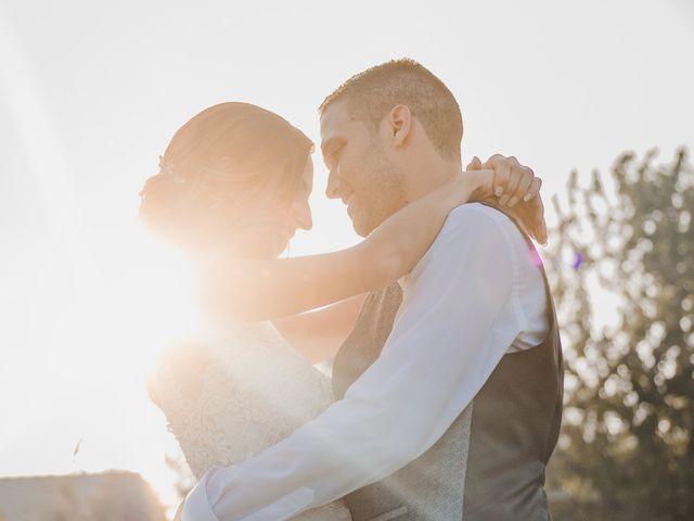Il matrimonio di Marco e Valentina a Poggio Berni, Rimini 49