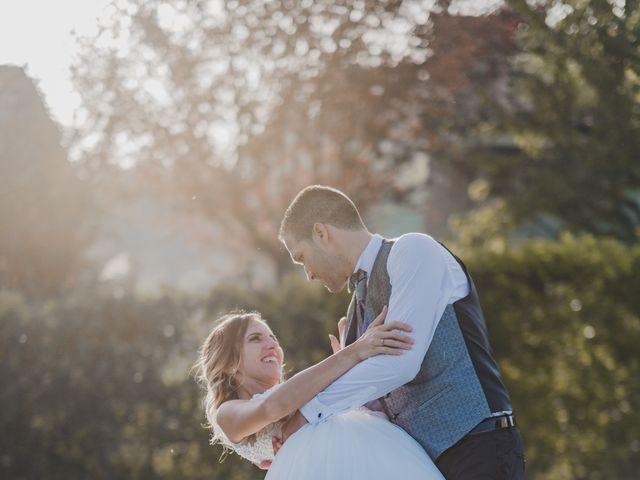 Il matrimonio di Marco e Valentina a Poggio Berni, Rimini 50