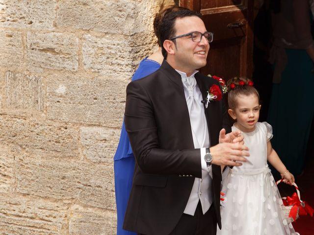 Il matrimonio di Antonio e Martina a Asciano, Siena 70