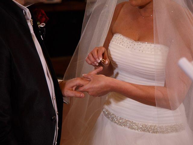 Il matrimonio di Antonio e Martina a Asciano, Siena 84