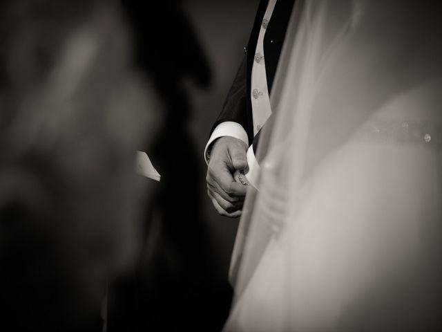 Il matrimonio di Antonio e Martina a Asciano, Siena 88
