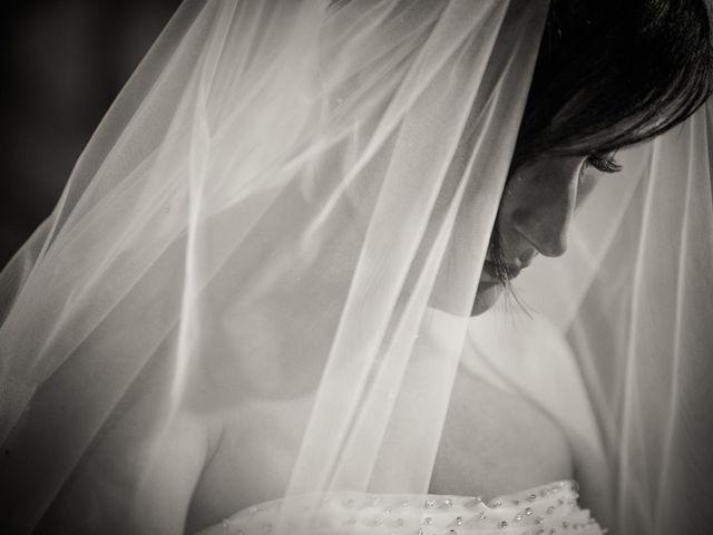 Il matrimonio di Antonio e Martina a Asciano, Siena 90