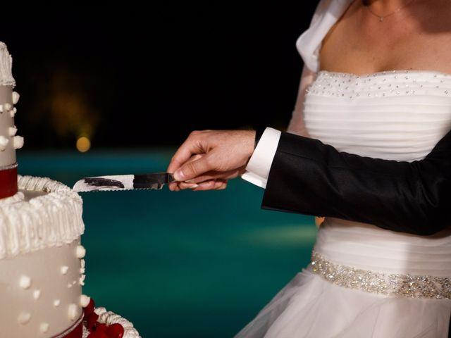 Il matrimonio di Antonio e Martina a Asciano, Siena 152