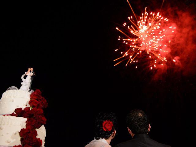 Il matrimonio di Antonio e Martina a Asciano, Siena 162
