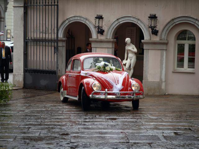 Il matrimonio di Davide e Martina a Trieste, Trieste 4