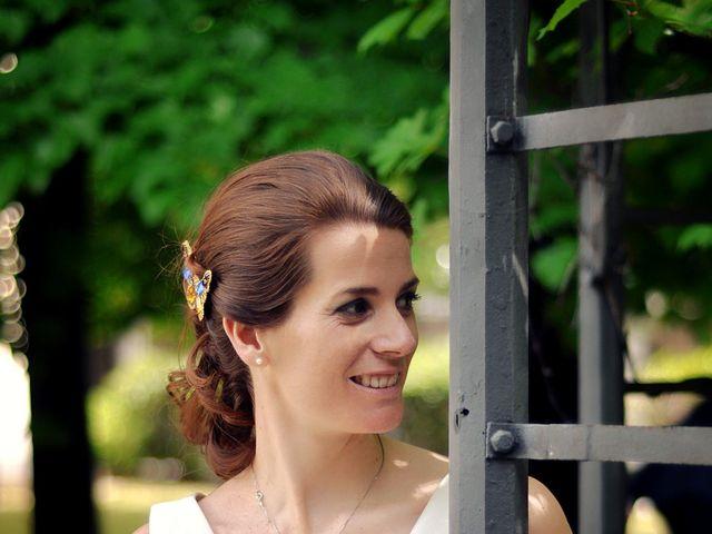 Il matrimonio di Davide e Martina a Trieste, Trieste 5
