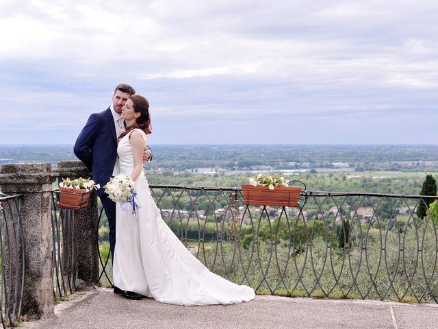 Il matrimonio di Davide e Martina a Trieste, Trieste 1