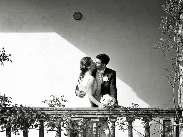 Il matrimonio di Davide e Martina a Trieste, Trieste 14