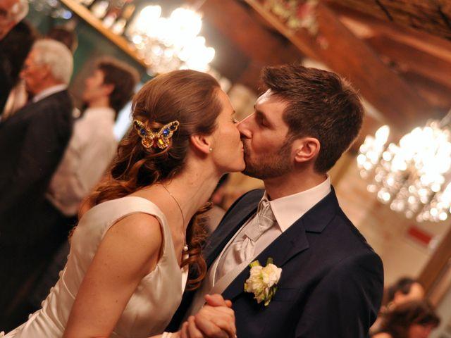 Il matrimonio di Davide e Martina a Trieste, Trieste 17