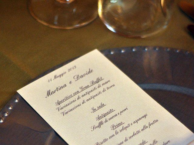 Il matrimonio di Davide e Martina a Trieste, Trieste 24