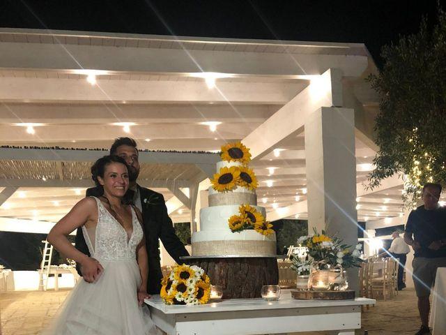 Il matrimonio di Alessandro e Rita a Fasano, Brindisi 1