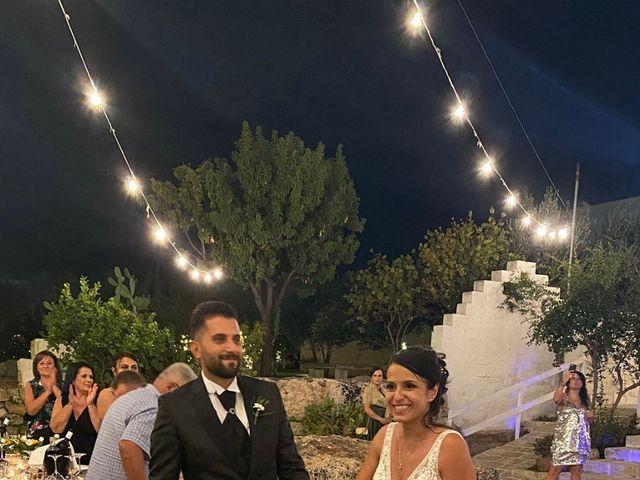 Il matrimonio di Alessandro e Rita a Fasano, Brindisi 2