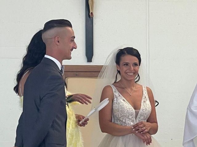 Il matrimonio di Alessandro e Rita a Fasano, Brindisi 4