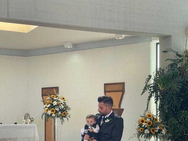 Il matrimonio di Alessandro e Rita a Fasano, Brindisi 8