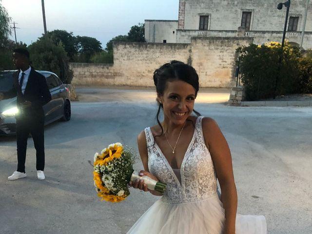 Il matrimonio di Alessandro e Rita a Fasano, Brindisi 10