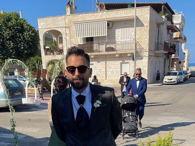 Il matrimonio di Alessandro e Rita a Fasano, Brindisi 11