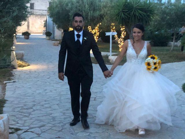 Il matrimonio di Alessandro e Rita a Fasano, Brindisi 12