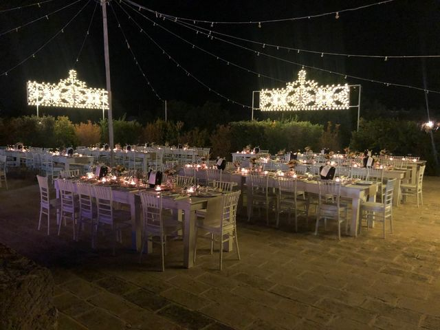 Il matrimonio di Alessandro e Rita a Fasano, Brindisi 13