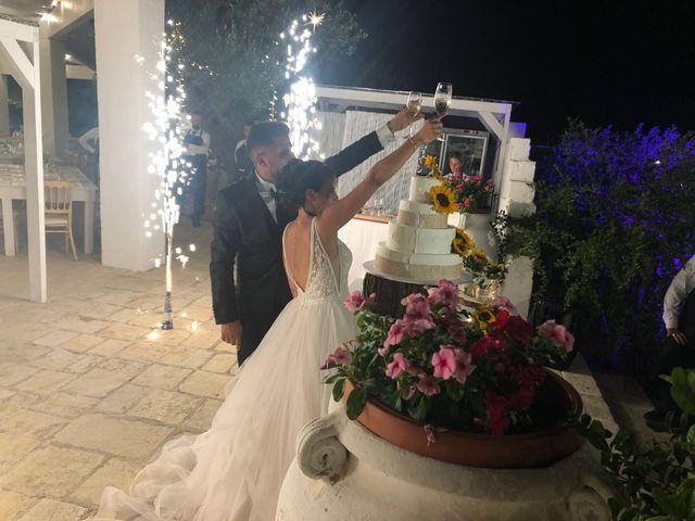 Il matrimonio di Alessandro e Rita a Fasano, Brindisi 14