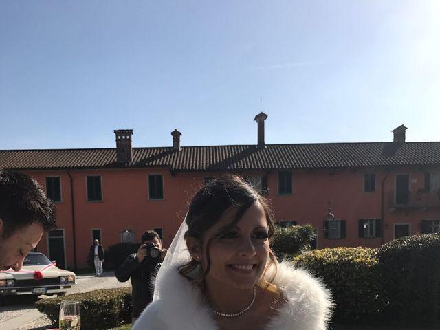 Il matrimonio di mauro e adriana a Gallarate, Varese 11