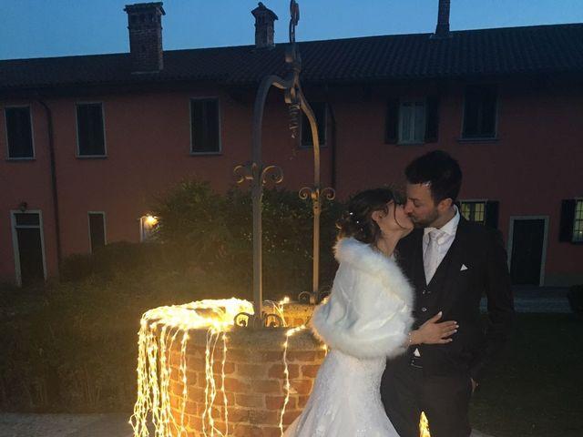 Il matrimonio di mauro e adriana a Gallarate, Varese 2