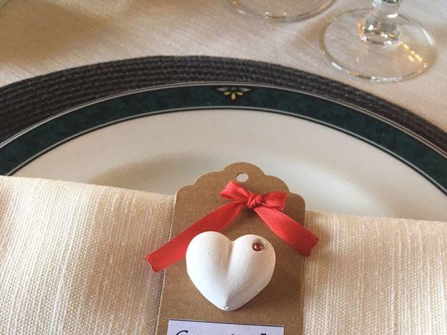 Il matrimonio di mauro e adriana a Gallarate, Varese 14