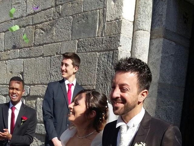 Il matrimonio di mauro e adriana a Gallarate, Varese 16