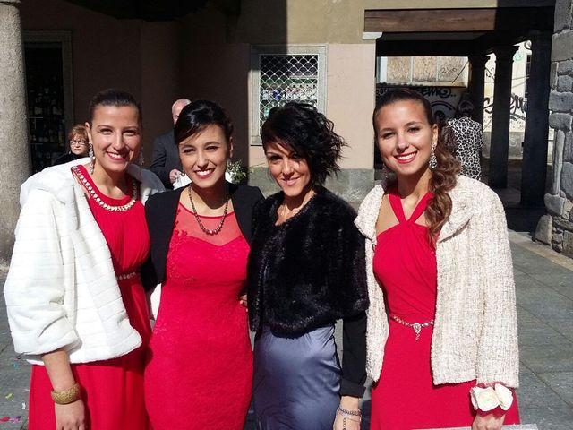 Il matrimonio di mauro e adriana a Gallarate, Varese 18