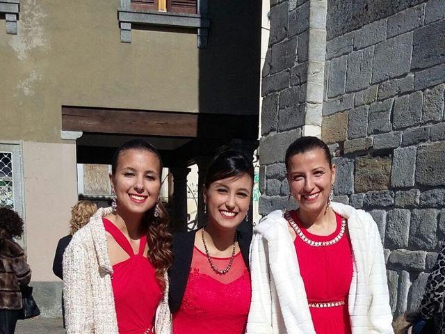 Il matrimonio di mauro e adriana a Gallarate, Varese 19