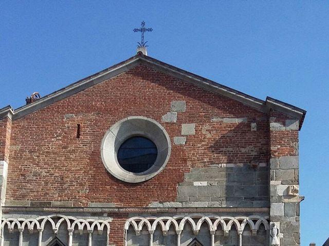 Il matrimonio di mauro e adriana a Gallarate, Varese 22