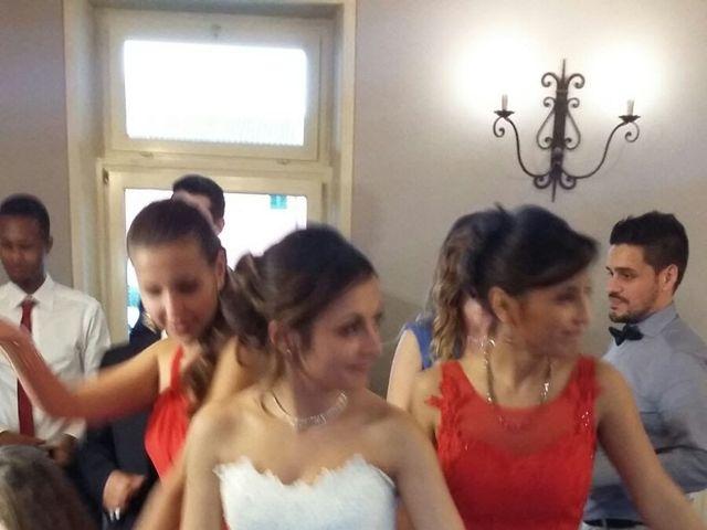 Il matrimonio di mauro e adriana a Gallarate, Varese 23