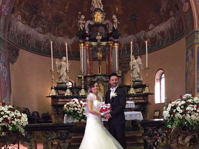 Il matrimonio di mauro e adriana a Gallarate, Varese 28