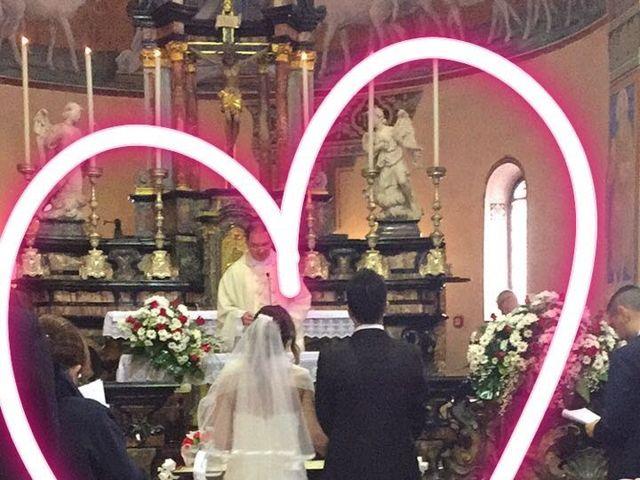 Il matrimonio di mauro e adriana a Gallarate, Varese 29