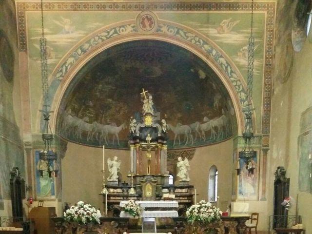 Il matrimonio di mauro e adriana a Gallarate, Varese 31