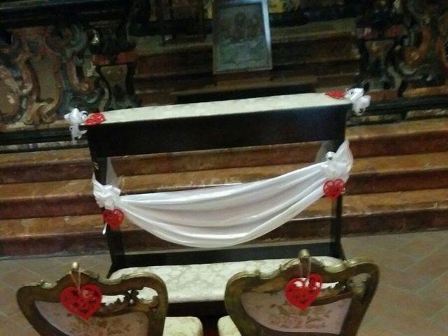 Il matrimonio di mauro e adriana a Gallarate, Varese 32