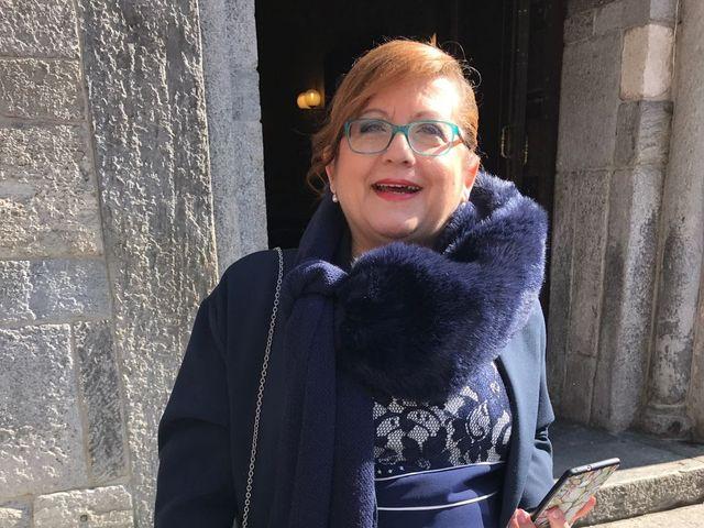 Il matrimonio di mauro e adriana a Gallarate, Varese 38