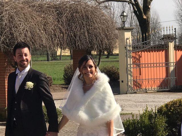Il matrimonio di mauro e adriana a Gallarate, Varese 42