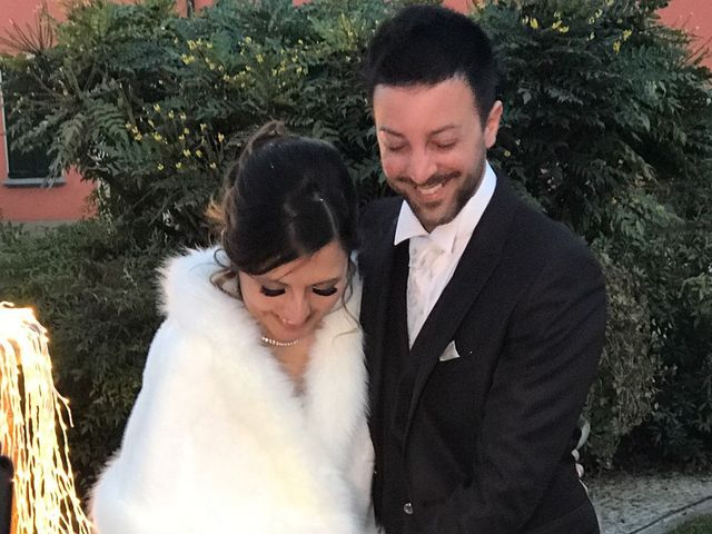 Il matrimonio di mauro e adriana a Gallarate, Varese 48