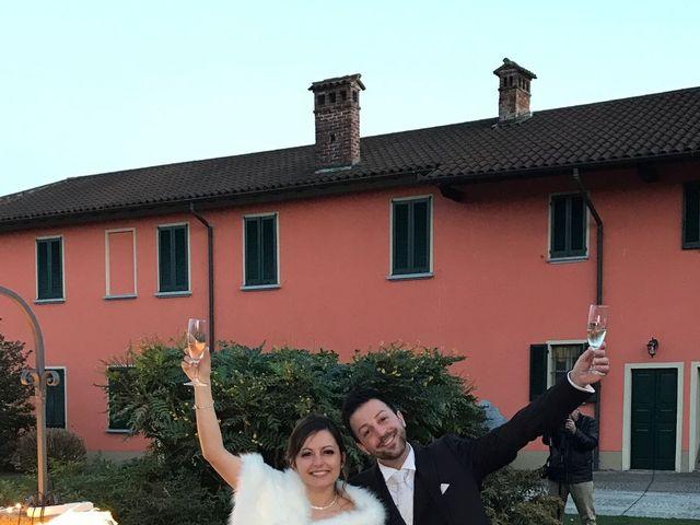 Il matrimonio di mauro e adriana a Gallarate, Varese 49