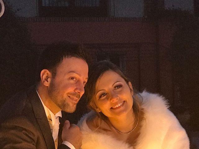 Il matrimonio di mauro e adriana a Gallarate, Varese 50