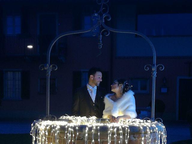 Il matrimonio di mauro e adriana a Gallarate, Varese 51