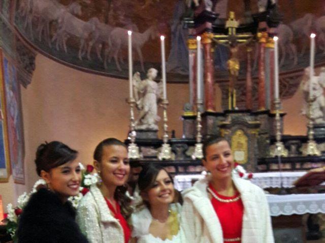 Il matrimonio di mauro e adriana a Gallarate, Varese 59