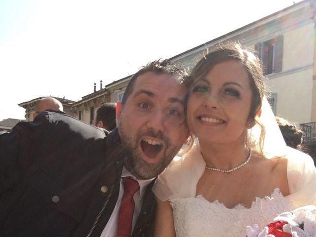 Il matrimonio di mauro e adriana a Gallarate, Varese 63