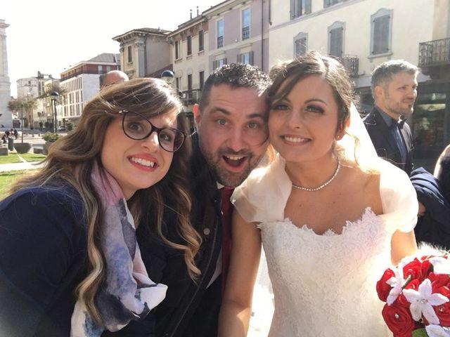 Il matrimonio di mauro e adriana a Gallarate, Varese 65