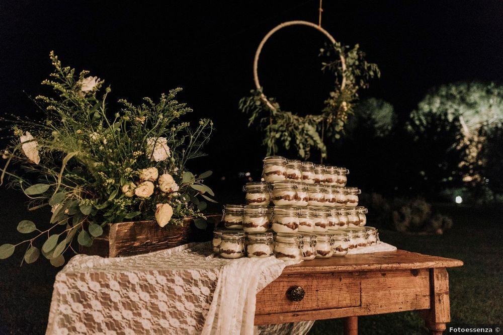 """""""Cook me"""", i preparati per dolci come bomboniere di nozze! Vi piace l'idea?🍯 1"""