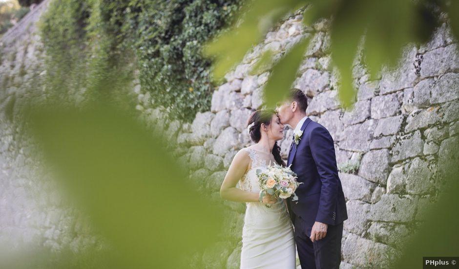 Il matrimonio di Timothy e Marta a Vicenza, Vicenza