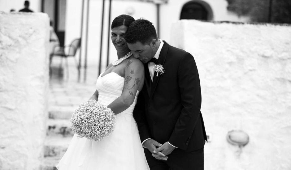 Il matrimonio di Mimmo e Roberta a Taranto, Taranto