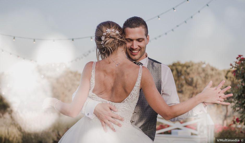 Il matrimonio di Marco e Valentina a Poggio Berni, Rimini