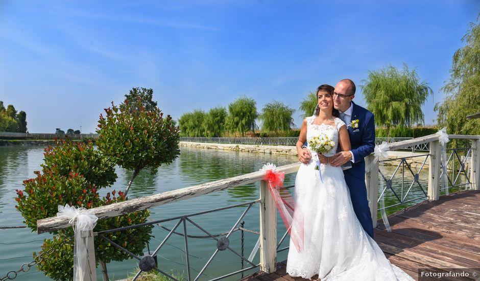 Il matrimonio di Davide e Valeria a Trofarello, Torino