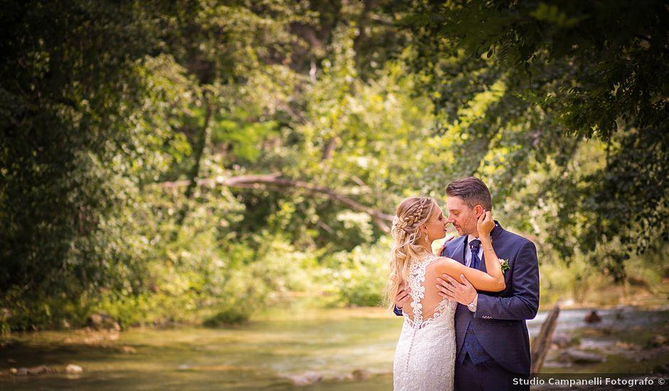 Il matrimonio di Adamo e Desiree a San Benedetto del Tronto, Ascoli Piceno